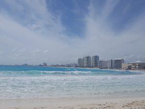 cancun hotels und strand