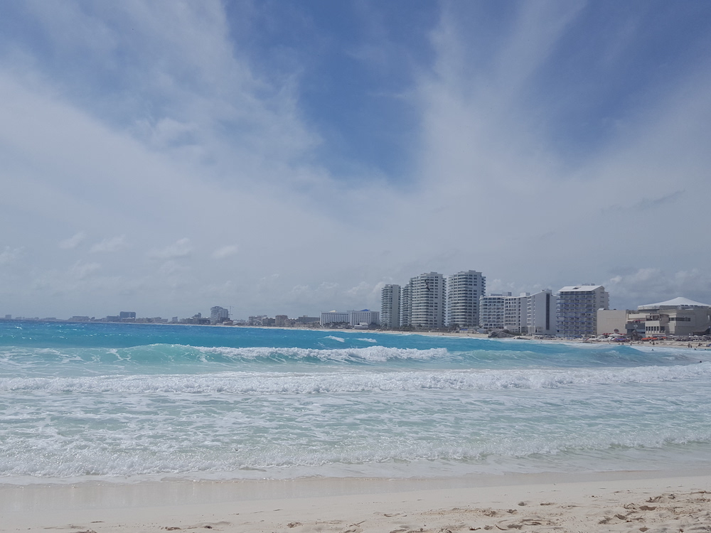 Cancun Travel Tips: Experience the touristic Mexico
