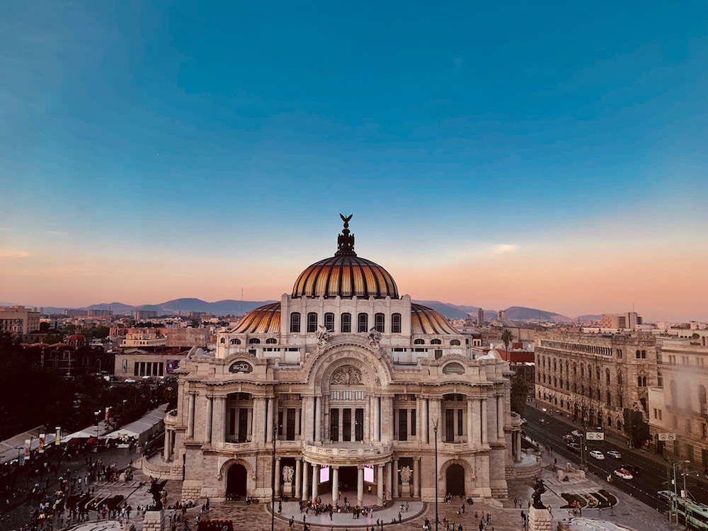 11 Mexico City Tips 🇲🇽 for a good time in CDMX