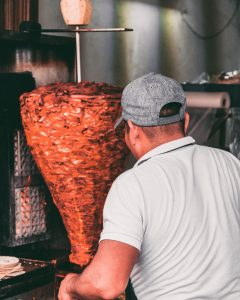 mexico city tips taco al pastor