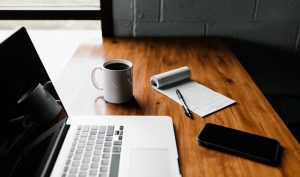 Remote arbeiten im Ausland Fazit Keyvisual