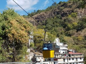 cableway taxco