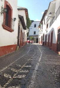 road taxco